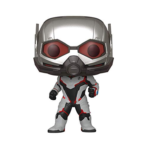 Pop! Bobble Avengers Endgame Ant-Man