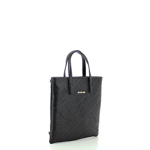 Embossed Shopping Bag