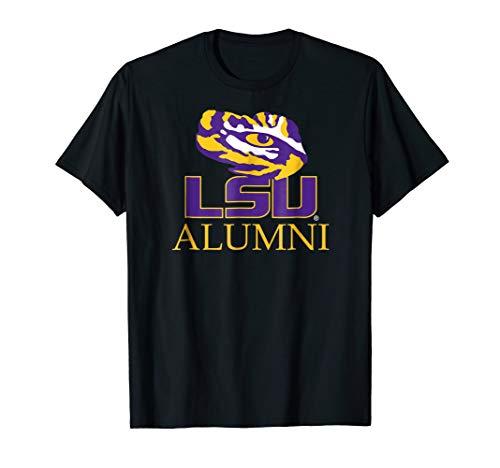 LSU Tigers Alumni T-Shirt - Apparel - Lsu Tigers Womens T-shirt