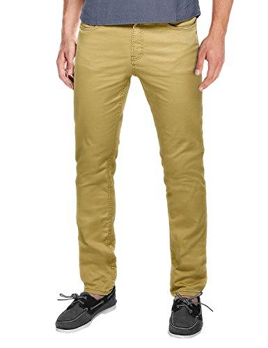Beige Mens Pants - 5