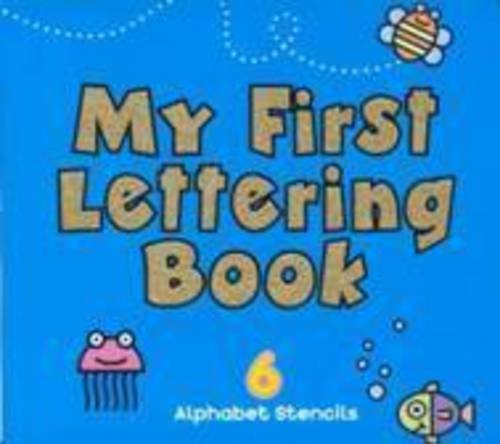 My First Lettering Book pdf