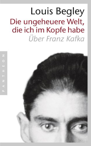 'Kafka Up Close': An Exchange