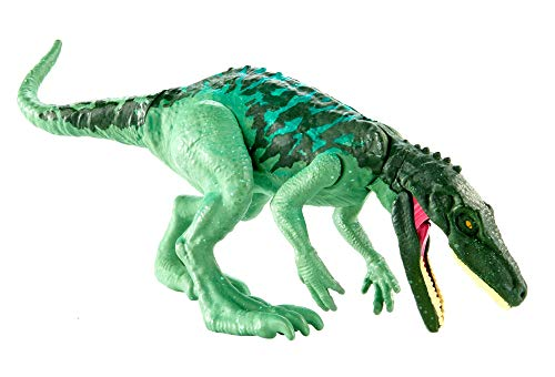Jurassic World Attack Pack Herrerasaurus