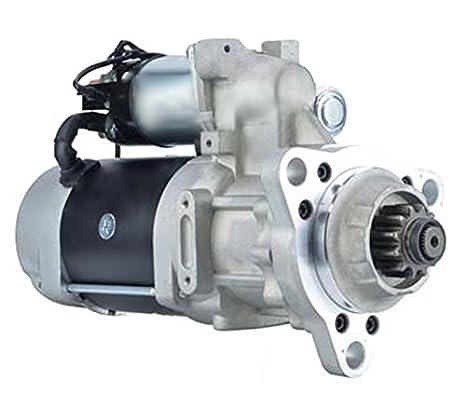 Nuevo arranque compatible con cámaras de arranque TRCUKS L8513 L8501 L7501 ACTERRA SR-39-124C D8200433 SR10012X S90391201 SR39124C D616002003 SR10013X ...
