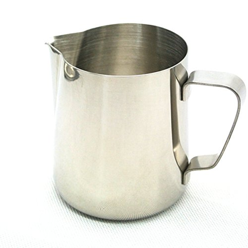 Stainless Steel Coffee & Tea Tools Quality 150ML 5 Oz Espresso Pitcher Kitchen Home Craft Coffee Jug Latte Frothing Jug - Ikon Tea Kettle