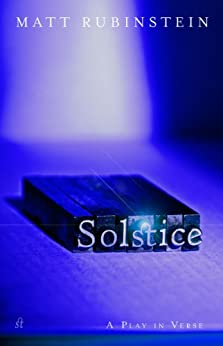 Solstice: the Play (English Edition) por [Rubinstein, Matt]