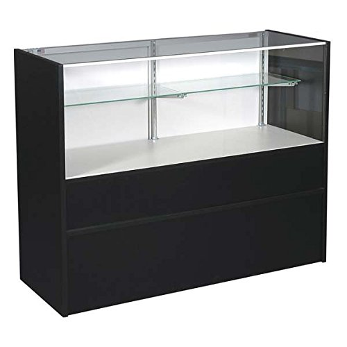 Showcase Vision - New or Retails Economy Black 70
