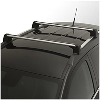 Amazon Com Gm 12499978 Roof Rack Cross Rail Package