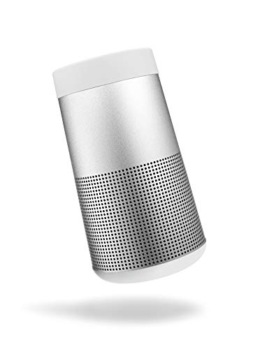 The Bose SoundLink Revolve, the Portable Bluetooth Speaker with 360 Wireless Surround Sound, Lux Gray 4