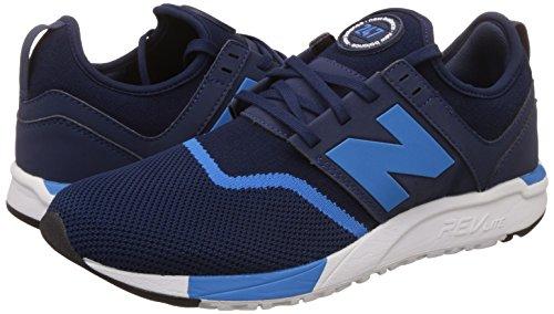 Mrl247go New Balance Sneaker Uomo Navy Hq5wP6xw