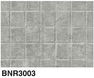 東リ 浴室用床シート バスナリアルデザイン 182cm幅  4mm厚 BNR3001~3005 (BNR3003)