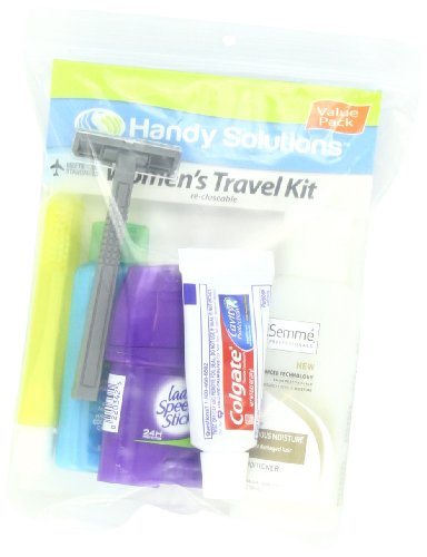handy-solutions-travel-kit-womens-tsa-approved-pack-of-2