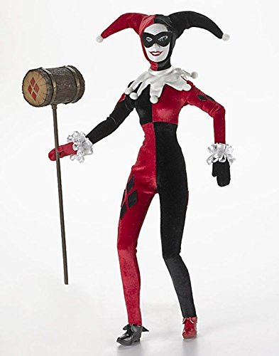 Madame Alexander DC Comics Harley Quinn Doll, 16
