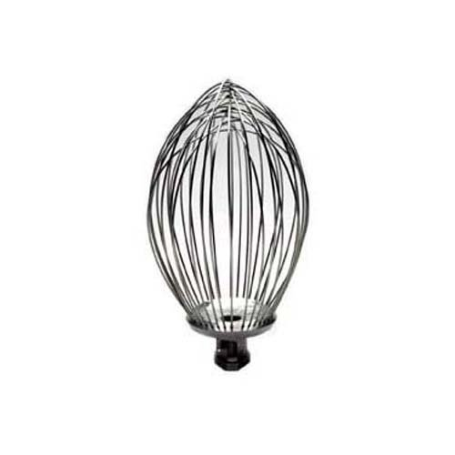 Alfa 20-VW Value ''D'' Wire Whip 20 quart aluminum base with stainless wires repla
