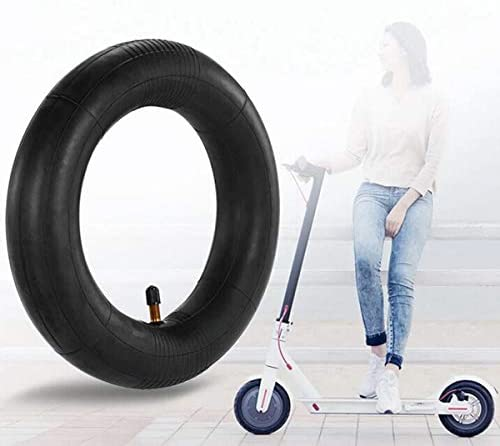 Dasing 10 Inch Electric Scooter Tire Tyre 10X2 Inflation Wheel Tyre Inner Tube Wanda 10X2 Pneumatic Tyre For Mijia M365 54-156