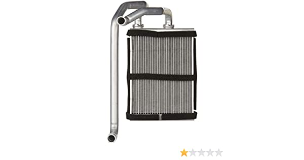 HVAC Heater Core Spectra 98046