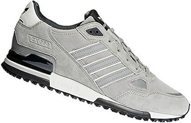 adidas zx 750 grau schwarz