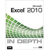 [(Microsoft Excel 2010 in Depth)] [by: Bill Jelen]