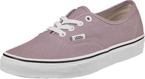 Vans U Authentic - Zapatillas Unisex Violeta