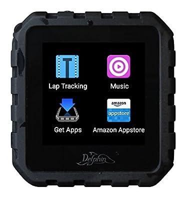 Delphin Waterproof Streaming Media Player