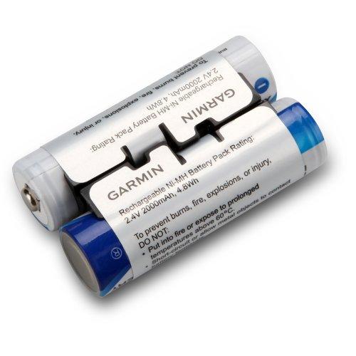 1 - Garmin NiMH Battery Pack f/GPSMAP® 64, 64s, 64st & Oregon® 6xx Series