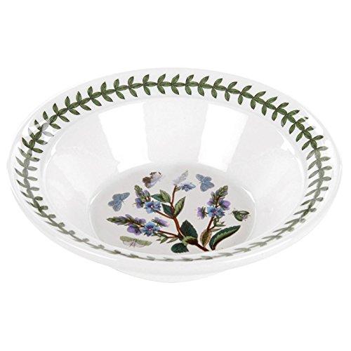 Portmeirion Botanic Garden Oatmeal Bowl(s) - Speedwell