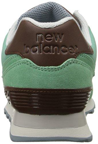 Shoe WL574 Balance Classic Beach Mint New Pack Cruiser Women Running Twd8q1np