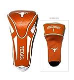 NCAA Texas Longhorns Burnt Orange-White Apex Headcover