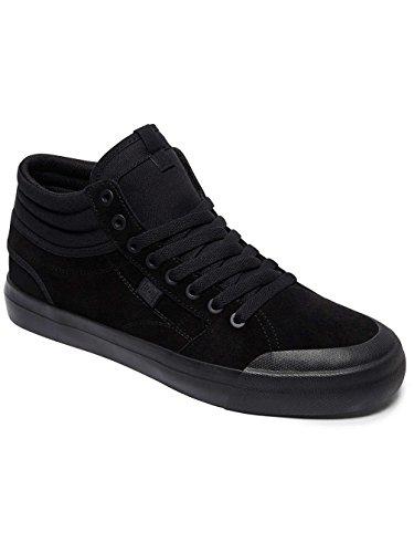 Shoes Bota De Smith Negro Dc S Zaptillas Alta Skate Hi Hombre Evan Para d7WxpxS