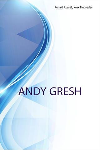 Andy Gresh  College Football Color Analyst At American Sports Network  Sinclair Broadcasting