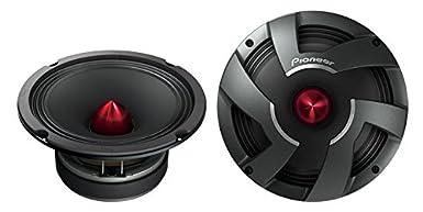 Pioneer TS6900PRO PRO Series 6 x 9 Inches 2-Way 600W MAX 2 Speaker