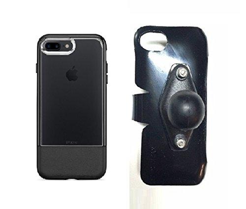 factory price 0e1ab 4031f Amazon.com: SlipGrip RAM Holder For Apple iPhone 7 Plus Using ...