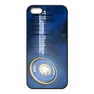 meilinF000RMGT Five major European Football League Hight Quality Protective Case for ipod touch 5meilinF000