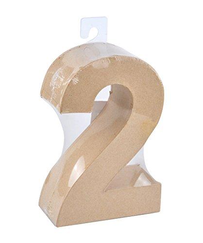 MP PD212-2 - Numero grande de carton: Amazon.es: Oficina y ...