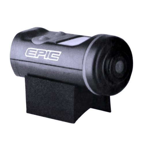 Epic MegaGames Cam Black Camera Kit