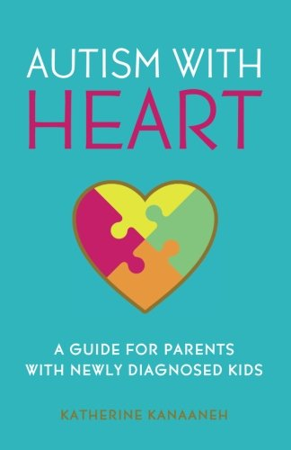 Autism HEART Guide Parents Diagnosed product image