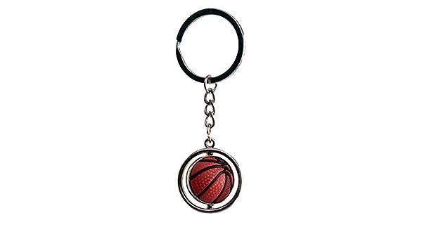 Baloncesto Spinner Llavero: Amazon.es: Deportes y aire libre
