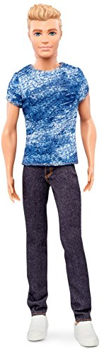 Barbie DGY67 Fashionistas Ken Doll product image