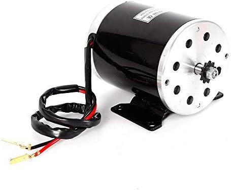 Amazon.com: WUPYI Juego de motor de cepillo eléctrico de 36 ...