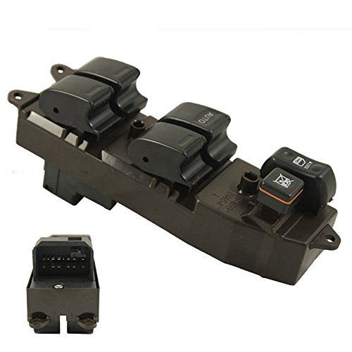 New Electric Power Window Master Control Switch For 2003-2008 Toyota Corolla ()
