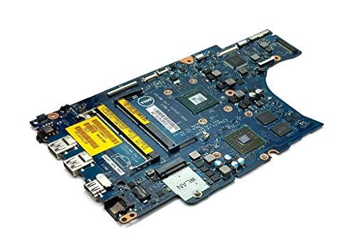 AMD E2-9000 1.8GHz EM9000AKN23AC Processor Laptop Motherboard D8YN1 0D8YN1 CN-0D8YN1 for Dell Inspiron 5565 5765 ()
