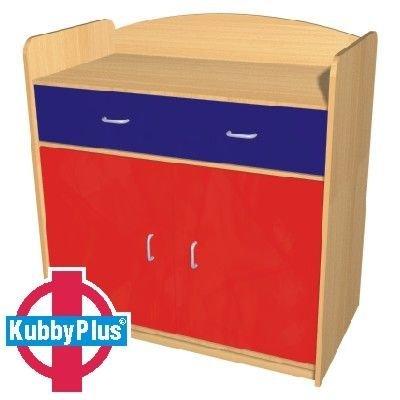 École Direct–Gamme Premium kubbyplus–1+ 2placard–Bistrot légères x 10x d455mm