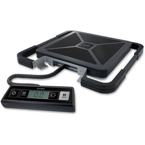 (DYMO 1776111 S100 Portable Digital USB Shipping Scale, 100 Lb.)