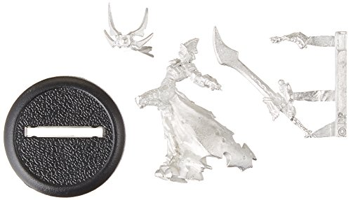 Warwitch Siren Model Kit Privateer Press Cryx