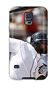 detroit tigers MLB Sports & Colleges best Samsung Galaxy S5 cases
