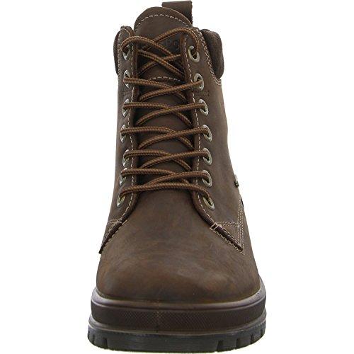Boot Gore Legero Tex Asphalt Nabuk Marrone Uomo 513 Montana in Imbottito 48 5w5rXqa
