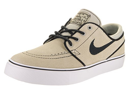 Shoes Grey white Gs Black Pale Janoski Boys' NIKE Skateboarding Stefan ZxXc0