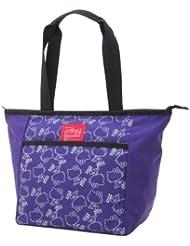 Manhattan Portage Hello Kitty Cedar Hill Tote Bag