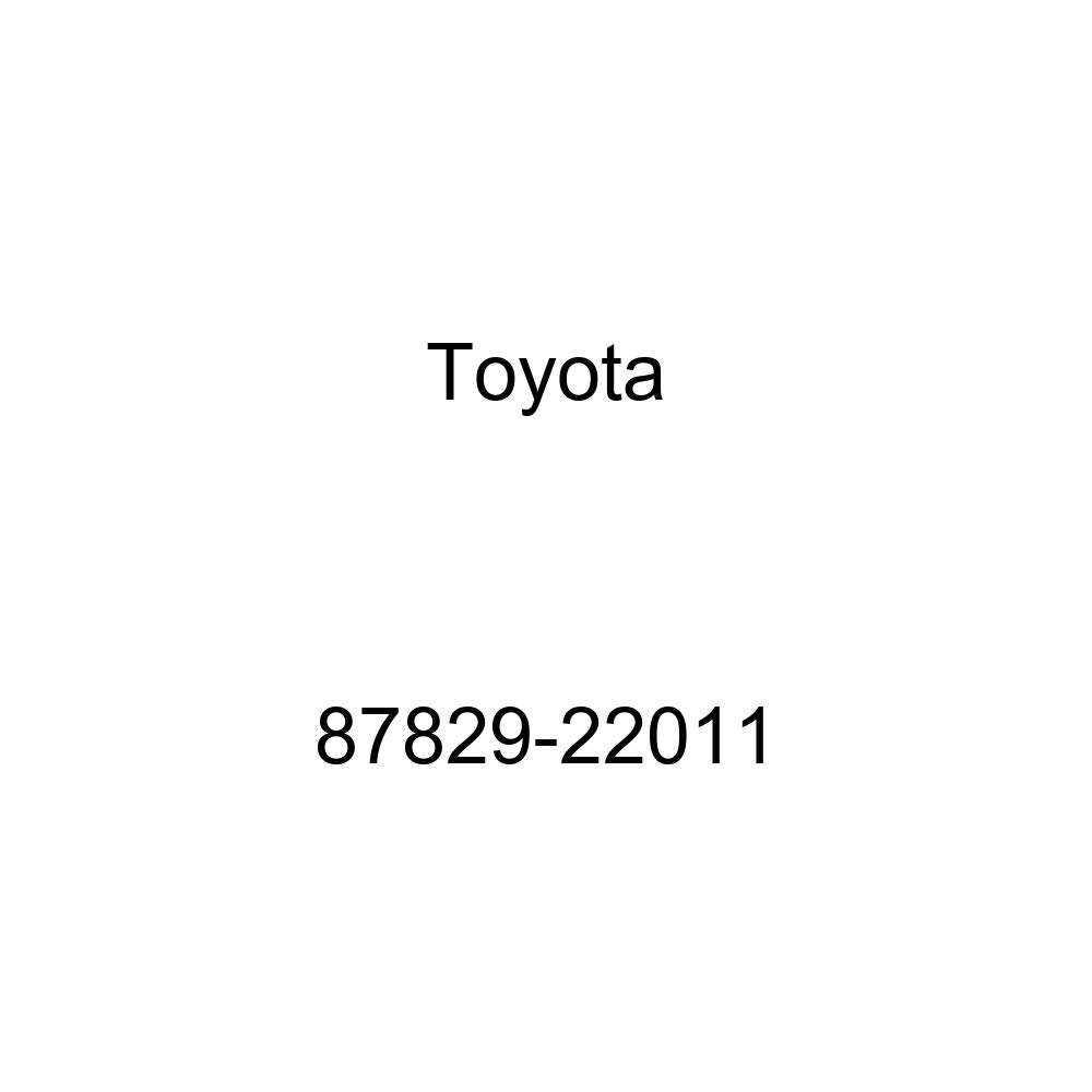 Genuine Toyota 87829-22011 Rear View Mirror Stay Holder