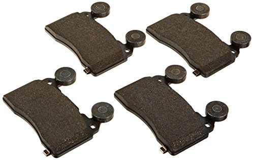 ACDelco 171-1112 GM Original Equipment Front Disc Brake Pad Set ()
